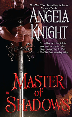 Master of Shadows by Angela Knight