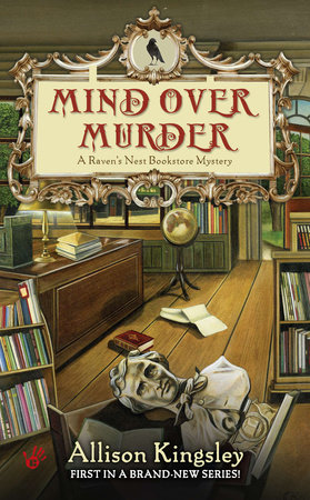 Mind Over Murder by Allison Kingsley