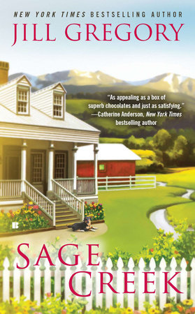 Sage Creek by Jill Gregory