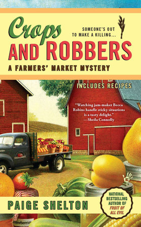 Crops and Robbers