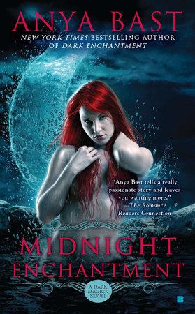 Midnight Enchantment by Anya Bast