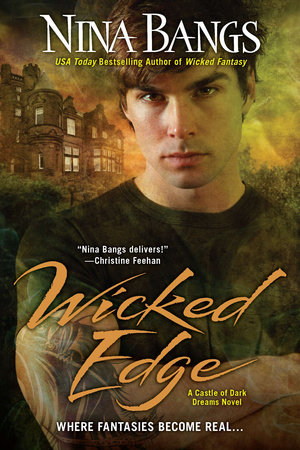 Wicked Edge by Nina Bangs