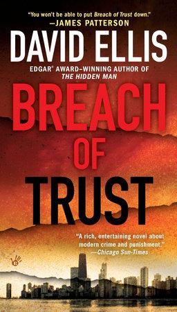 Breach of Trust by David Ellis