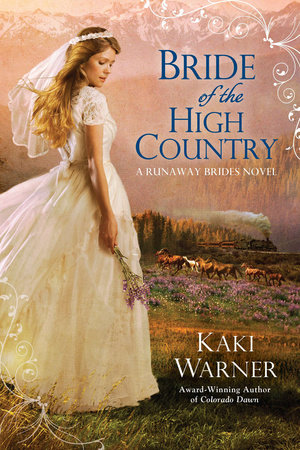 Bride of the High Country by Kaki Warner