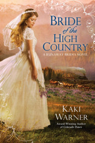 Bride of the High Country