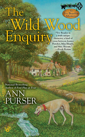 The Wild Wood Enquiry by Ann Purser