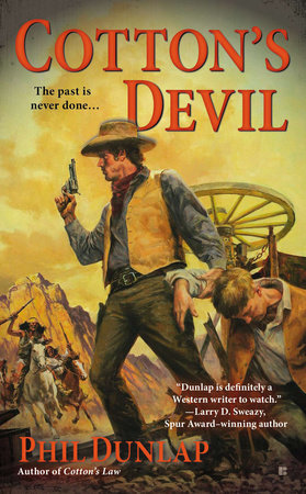 Cotton's Devil by Phil Dunlap