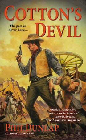 Cotton's Devil by Phil Dunlap