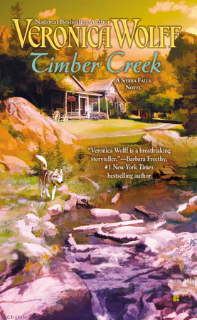 Timber Creek by Veronica Wolff