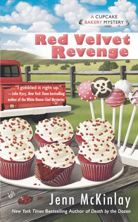 Red Velvet Revenge by Jenn McKinlay