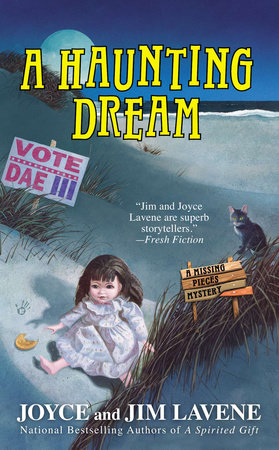 A Haunting Dream by Joyce and Jim Lavene