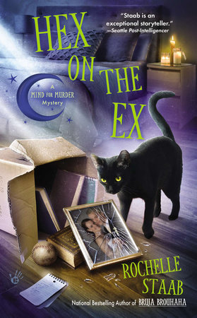 Hex on the Ex by Rochelle Staab