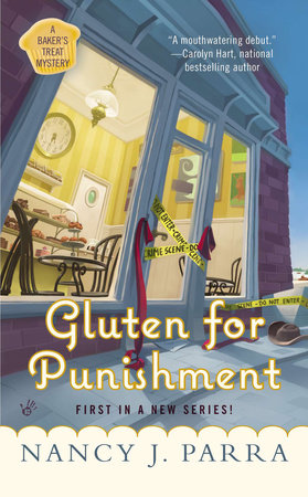 Gluten for Punishment