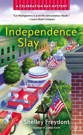 Independence Slay