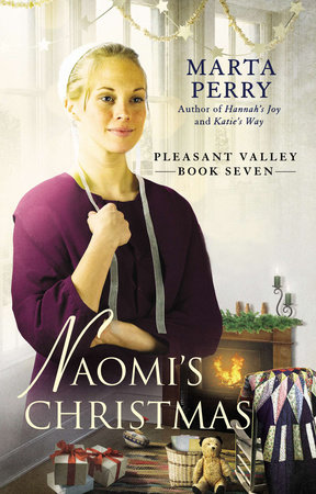 Naomi's Christmas by Marta Perry