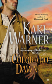 Colorado Dawn