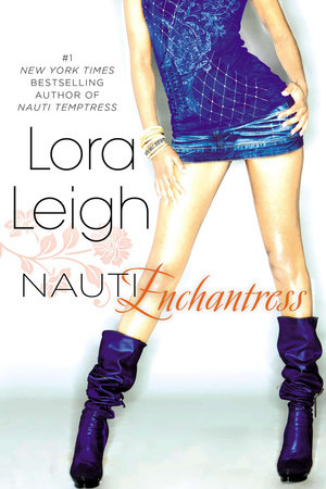 Nauti Enchantress