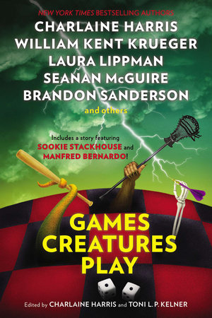 Games Creatures Play by