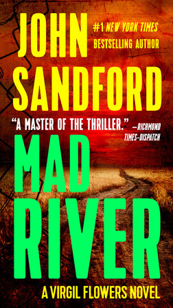 Mad River by John Sandford