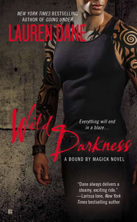 Wild Darkness by Lauren Dane