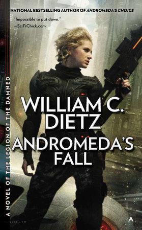 Andromeda's Fall