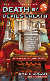 Death by Devil's Breath
