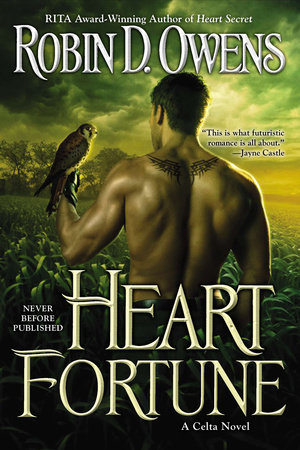 Heart Fortune by Robin D. Owens