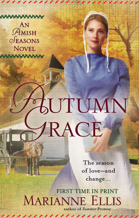 Autumn Grace