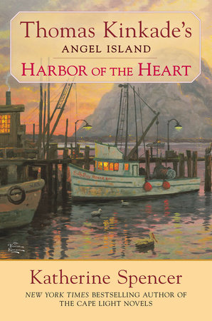 Harbor of the Heart by Katherine Spencer