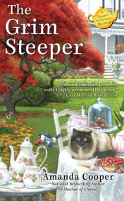 The Grim Steeper