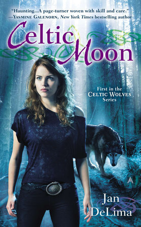 Celtic Moon