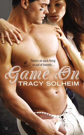 Game On by Tracy Solheim