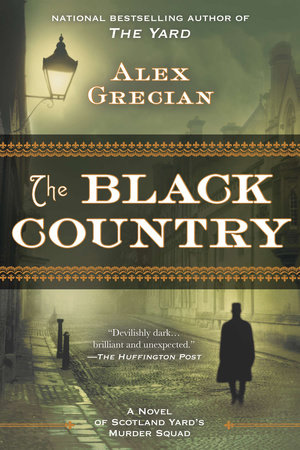 The Black Country Free Preview by Alex Grecian