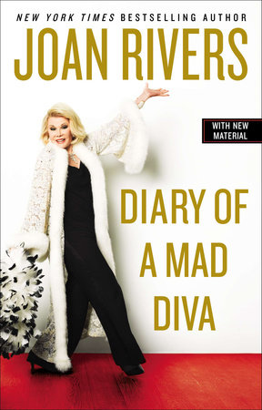 Diary of a Mad Diva Book Cover Picture