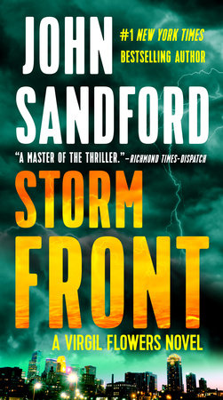 Storm Front Free Preview by John Sandford