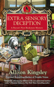Extra Sensory Deception