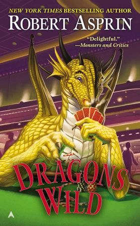 Dragons Wild by Robert Asprin