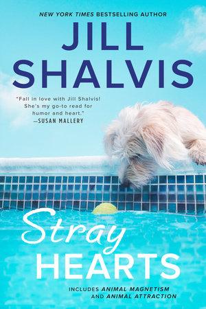 Stray Hearts (Target) by Jill Shalvis