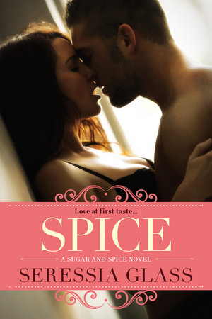 Spice by Seressia Glass