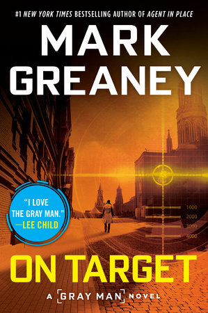 On Target by Mark Greaney