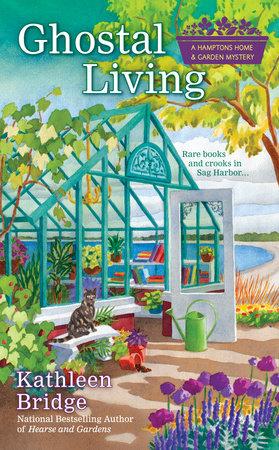 Ghostal Living by Kathleen Bridge