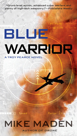 Blue Warrior