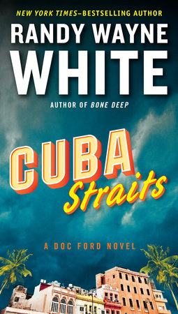 Cuba Straits Book Cover Picture