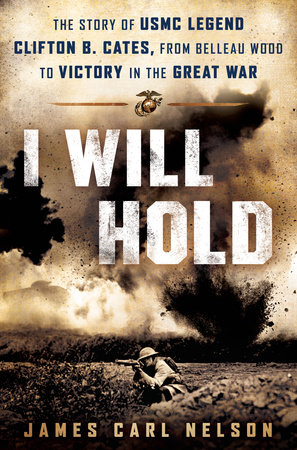 I Will Hold