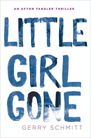 Little Girl Gone by Gerry Schmitt
