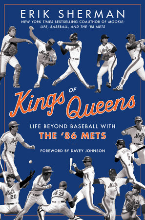 Kings of Queens Book Cover Picture