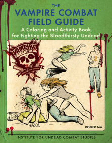 The Vampire Combat Field Guide