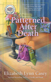 Patterned After Death