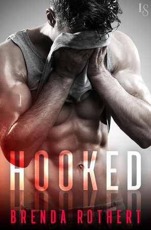 Hooked by Brenda Rothert