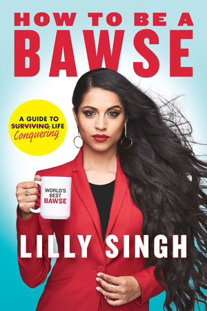 How to Be a Bawse Book Cover Picture